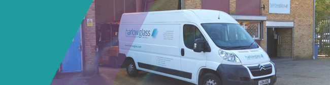 Commercial Glazing London